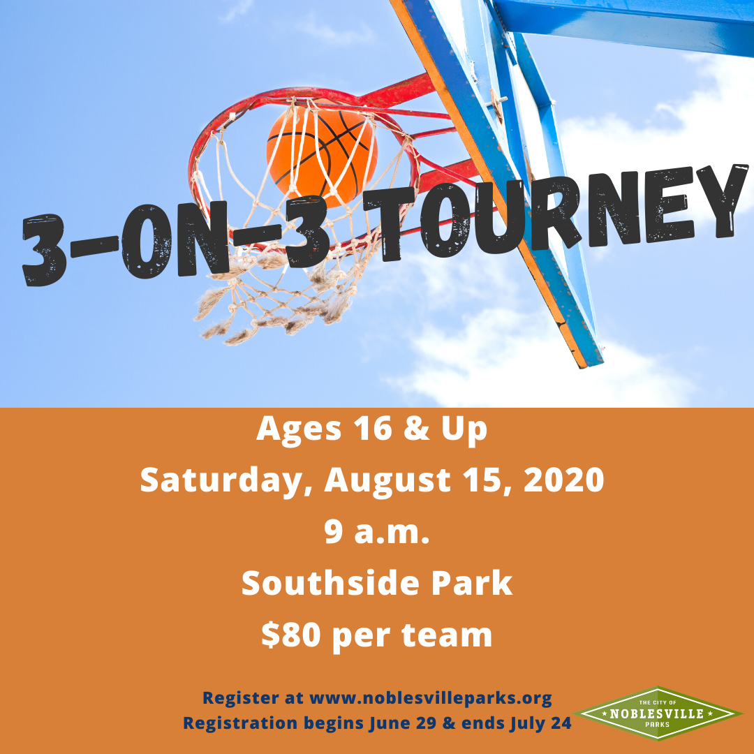 3on3 bball tournament 2020